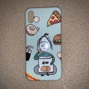 Cute iPhone XS Case